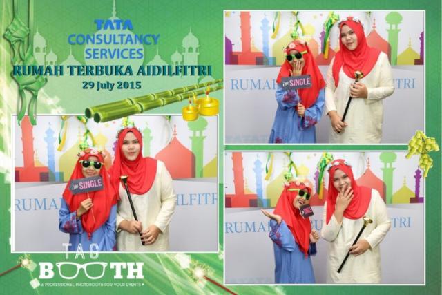 Hari Raya & Festive CelebrationsPhoto Booth Malaysia