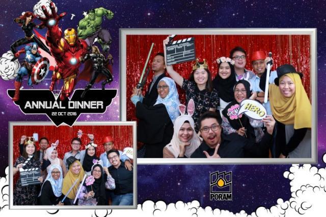 Best Photobooth Malaysia