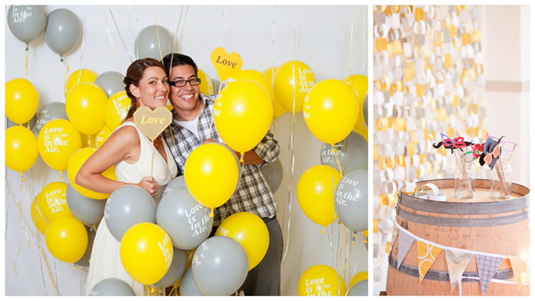 Balloon Photobooth