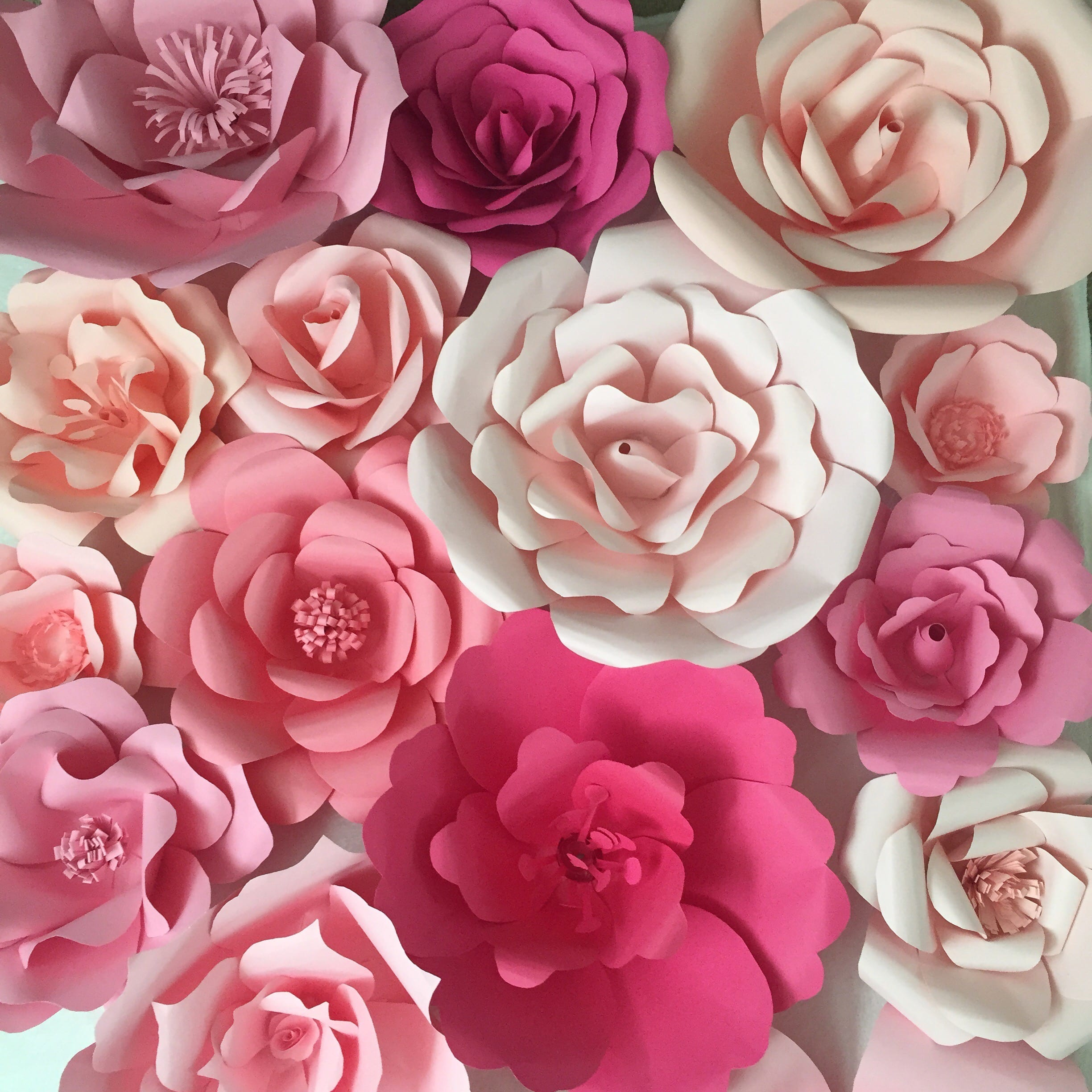 10 trending wedding photo booth backdrop tagbooth photo booth giant paper flower floral backdrop photobooth mightylinksfo