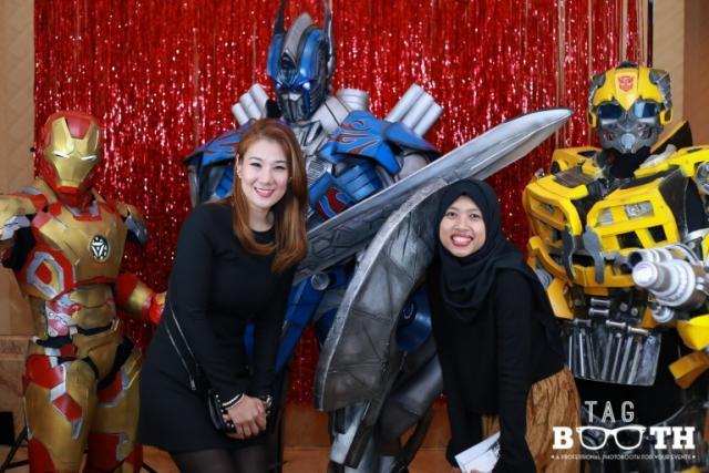 Best Photobooth Rental Malaysia