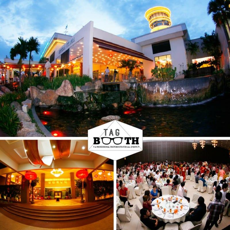 五福北京城 Pekin Restaurant JB