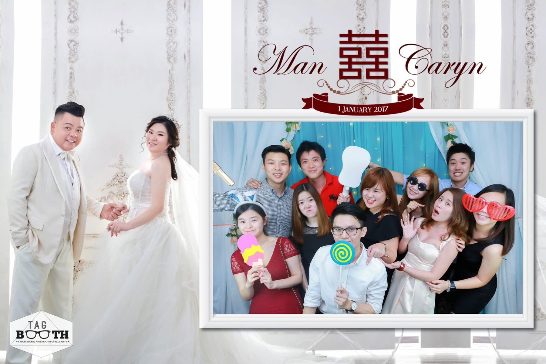 Wedding Photobooth Malaysia