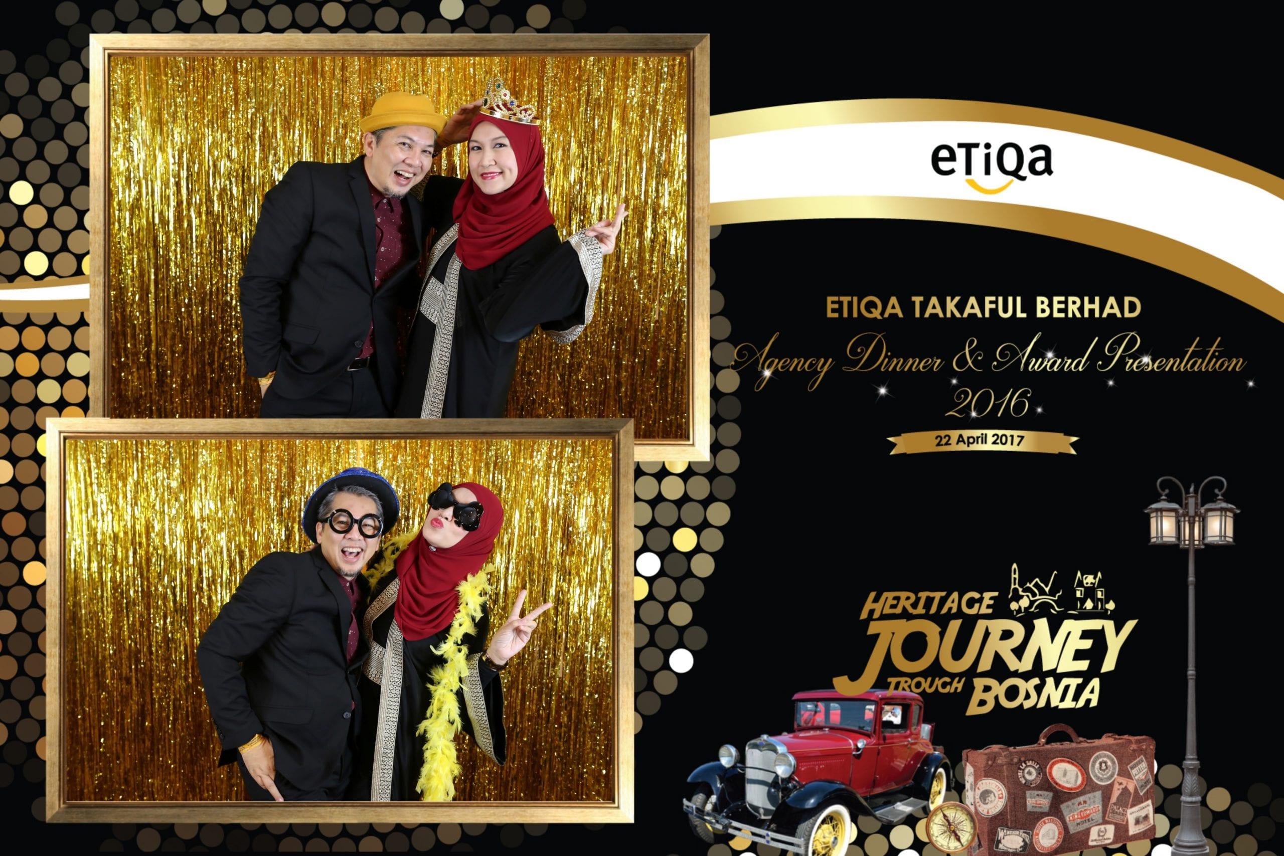 ETIQA Premier ADAP // PWTC