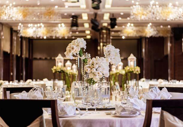 Renaissance Johor Bahru Hotel Grand Ballroom