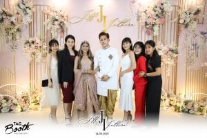 Jeff & Inthira Wedding (197)
