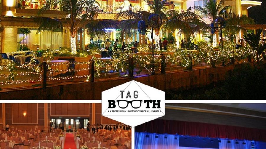 Grand Straits Garden Wedding