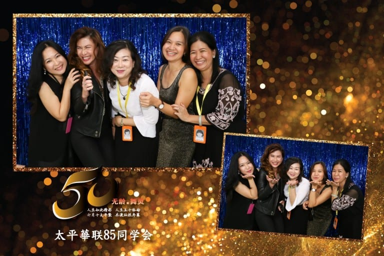 Tagbooth photobooth