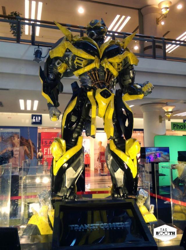 Transformers - The Last Knight (2)