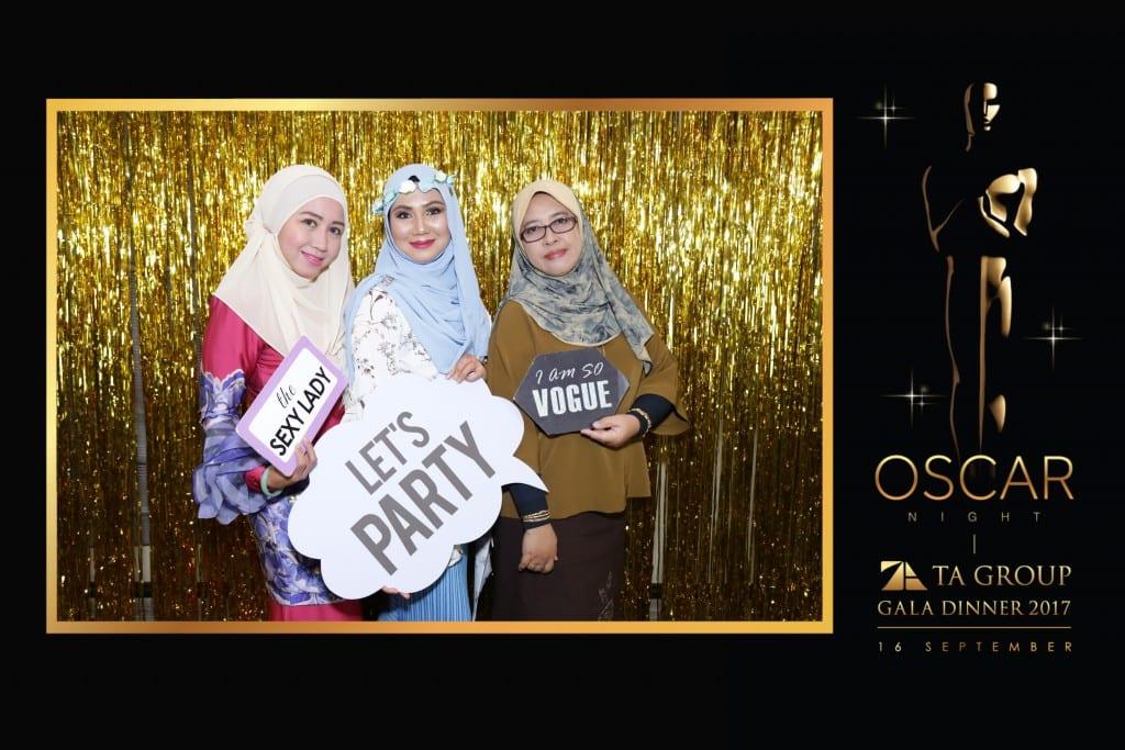 Best Photobooth Kuala Lumpur, Malaysia