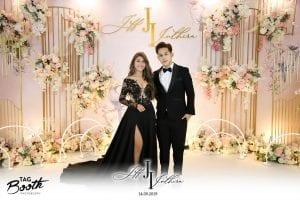 Jeff & Inthira Wedding (1)